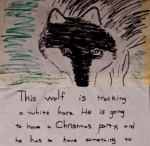 Children Write: Christmas / From the Marion Nordberg Collection posted by the From LtoJ Consulting Group, Inc. www.LBELLJ.com
