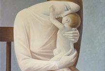 Giampaolo Ghisetti / Italian artist
