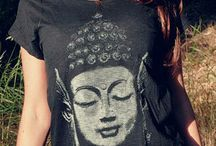 Yoga T-Shirt Design Ideas