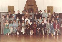 10 Year Class Reunion Photos / Show your class spirit!