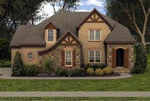 House ideas;)