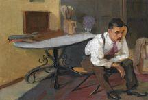 Greek artist=Νικολαος Λυτρας (Nikolaos Lytras 1883-1927)-Νικηφορος Λυτρας (Nikiforos Lytras