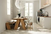 Home: Kitchen / Ideas and inspiration for the kitchen.