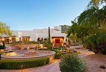 Client - Camelback Inn / Sights and scenes from the luxury Scottsdale resort with an adventurous spirit.