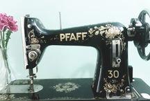 Pfaff 30 & 30/31 (1-Gebrauchsanweisung) (2-Gebruiksaanwijzing) / Pfaff 30 & 30/31 Kullanım kılavuzu.