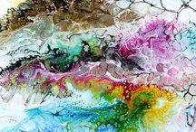 Culori,irizari