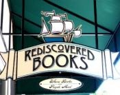 Accessible Bookstores / I would be nice if this became a resource for writers! / by Carolyn Howard-Johnson