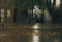 Rain ♥