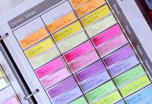 Organization / by April Morgan