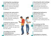 SmartPhone Addiction Tips