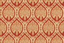 Vervain Fabrics / Luxury and beauty from Vervain