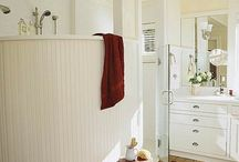 Bathroom Renovation Ideas / by Samantha Stokes