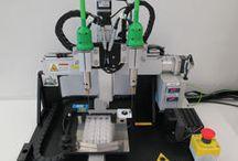 3D Bio Printers / 3D bioprinting
