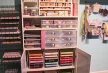 Craft Storage :)