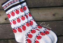 Socks / Socken