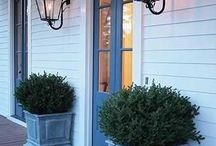 Ja Inspiration / Midtown renovation, transitional, clean lines with old house charm