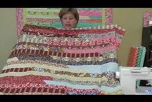Quilting - Tutorial