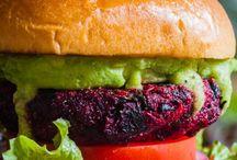 Veggies & Vegan