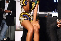 Neo Soul Sister's & African Style.............. / by Calli Carrera