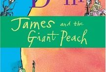 james and the giant PEACH!