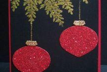 glitter paper crafts