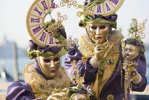 карнавальная бижу