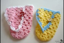 Premature baby items