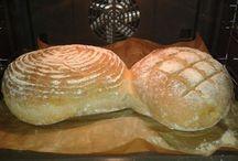 Brot u. Brötchen + Herzhaftes