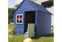 Mobiliário para Jardim (infantil)