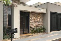 House design single floor