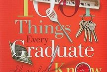 Graduation / Graduation Gifts / by Cokesbury