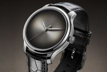 Nuevo Concept Watch de H. Moser & Cie
