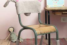 Vychytávky dětský pokoj