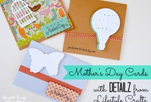 Mother's Day / Recipes, projects, and ideas for Mother's Day! LoveGrowsWild.com / by Love Grows Wild - Liz Fourez