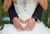 Wedding Pics / Ideas for pics I would like :) / by Destiny Simon