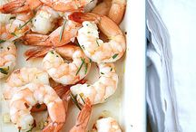 Seafood at it's best / by Peggy Winslow