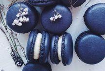 macarrones dulces