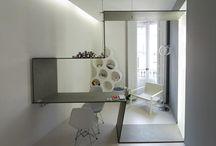 Muebles y escritorios