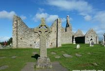 Ireland (Irlanda) / the most beautiful places of Ireland #ireland #irlanda #travels #travel