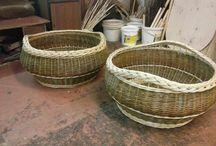 Basket  - round
