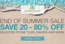 SAVE WITH OUR LATEST SALE