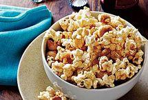 pop corn recipes