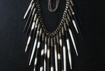 Jewelry Inspiration / by Kaitlin Marks-Dubbs