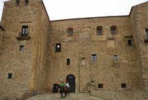 Escursioni a Cavallo / Discovery Madonie ti porta alla scoperta di territori incontaminati e panorami mozzafiato.  Cefalù, Castelbuono, Pollina e altri straordinari parchi siciliani.