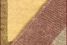 THE DIFFERENCES IN MODERN RUGS / Do you know the difference between a good rug and one..?