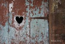 Be still my...Heart