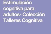 estimulación cognitiva adultos