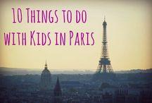 Paríž - olala