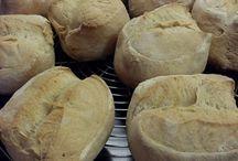 Bread / Home made bread