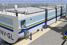Transportation / Shipping, Mass Transportation, Automotive, Trains, Trucks, Ships, Cargo, Passenger
